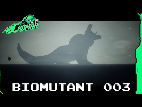 Biomutant 003 – Das Bündnis