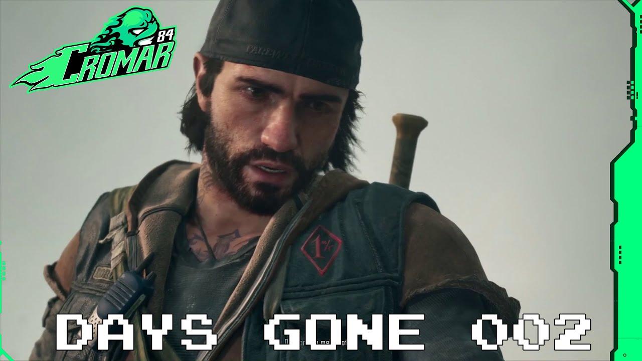 Days Gone 002 – Endlich zu Hause